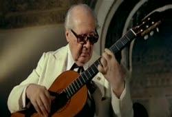 Andres Segovia - Sonatina - Torroba