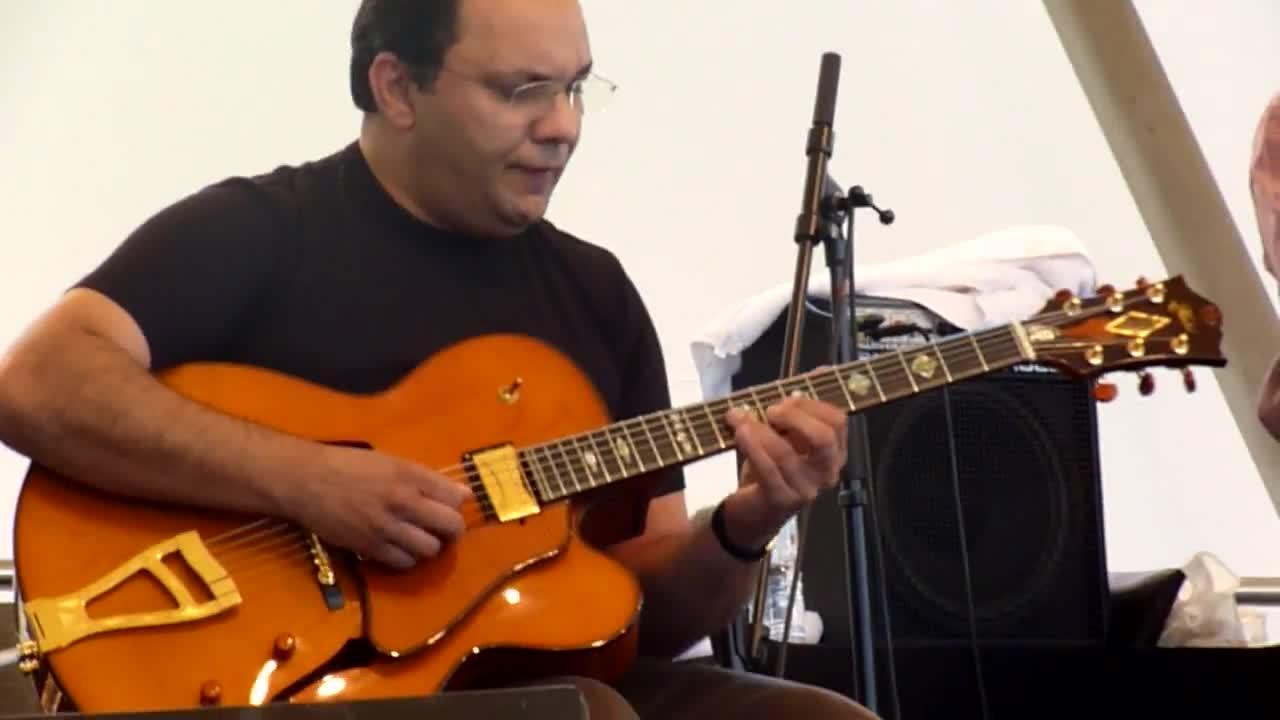 Easy guitar f