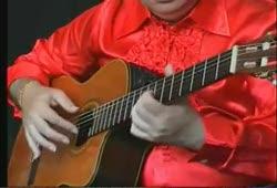 Godfather Theme By Slash   music video