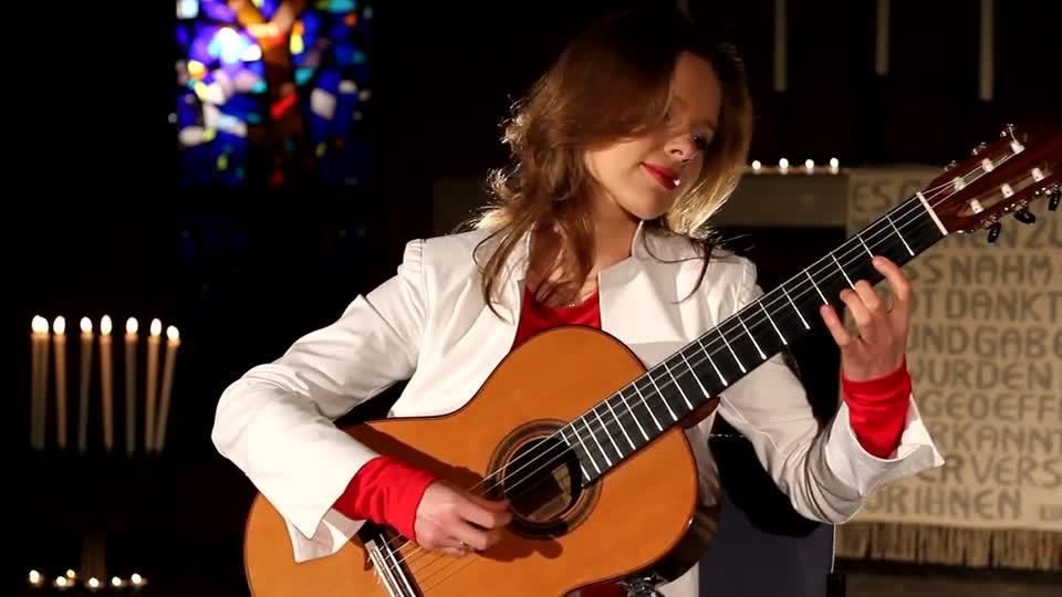 Guitar bach cello suite 1 guitar sheet music : Tatyana Ryzhkova - Bach Cello Suite No.1 - Veojam