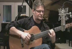 Eric Clapton - Tears In Heaven - Kelly Valleau classical