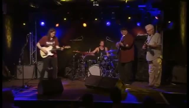 Robben ford feat larry coryell lovin cup veojam voltagebd Gallery