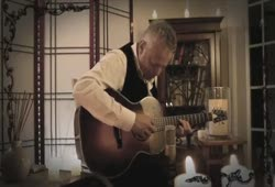 Tommy Emmanuel for Christmas Time