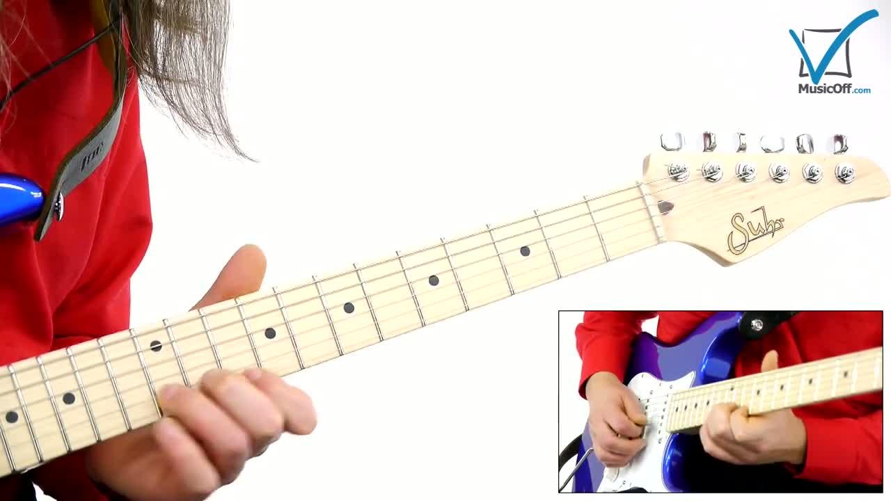 Slow Blues In E Guitar Lesson By Stefan Grossman Veojam