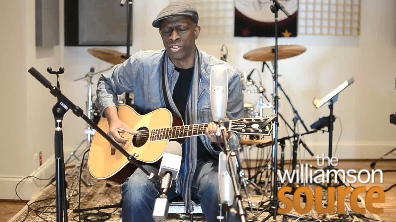 Keb Mo The Worst Is Yet To Come Veojam