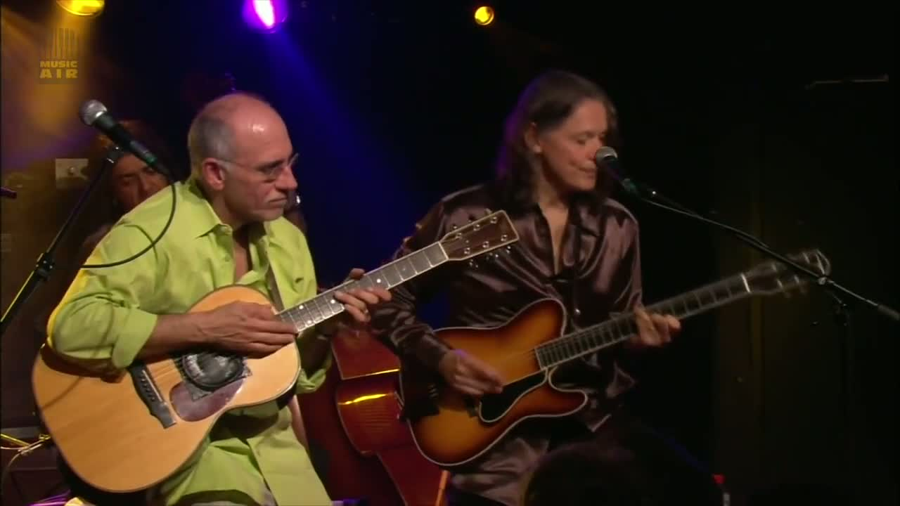 I put a spell on you robben ford larry carlton veojam voltagebd Gallery