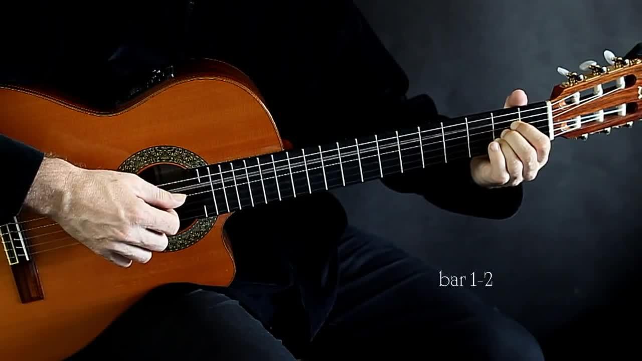 Imagine John Lennon Acoustic Arrangement Slow Down Tutorial Veojam