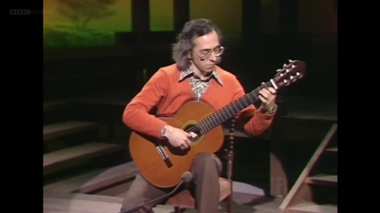 Cavatina guitar